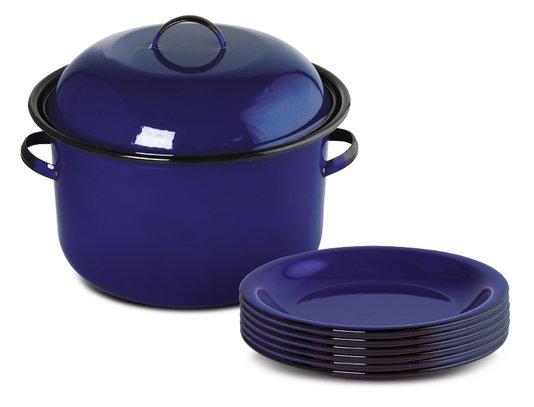 Kit Panelão - Azul