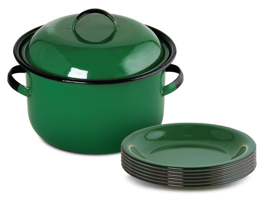 Kit Panelão - Verde
