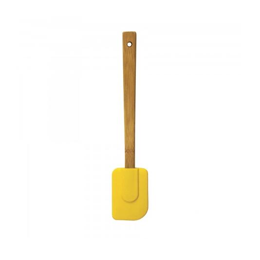 Espátula em silicone/bambu Utility - 30cm