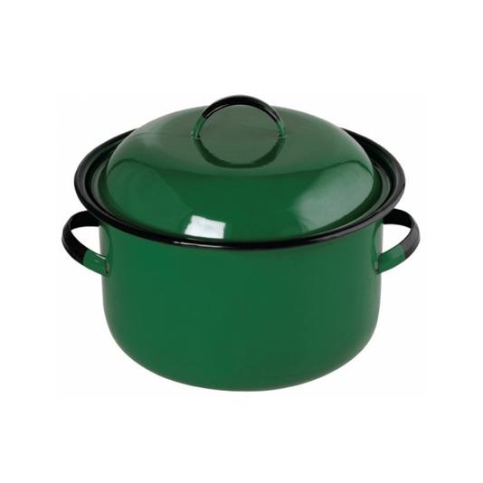 Panelão Esmaltado Verde - EWEL