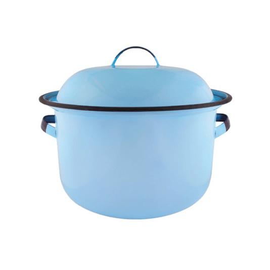 Panelão Esmaltado Azul Claro - EWEL