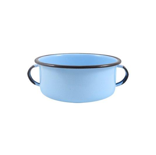 Consomê - nº 12 - Azul Claro - 600 ml (EWEL)