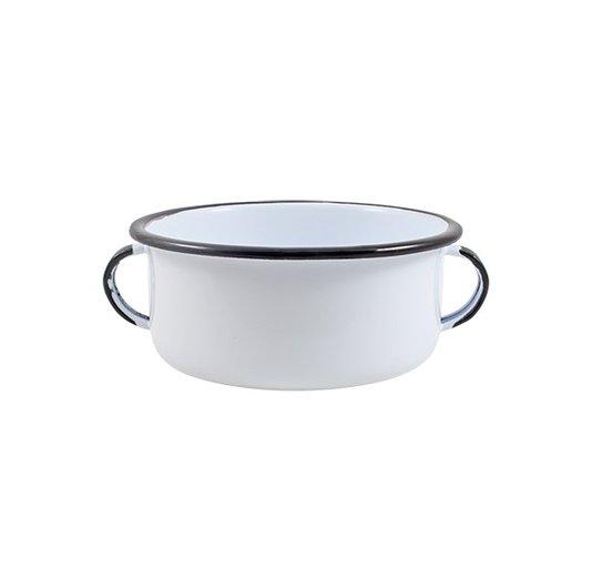 Consomê - nº 12 - Branco - 600 ml (EWEL)