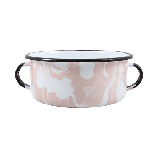 Consomê - nº 12 - Rosa Claro - 600 ml (EWEL Coleção Marmorizada)