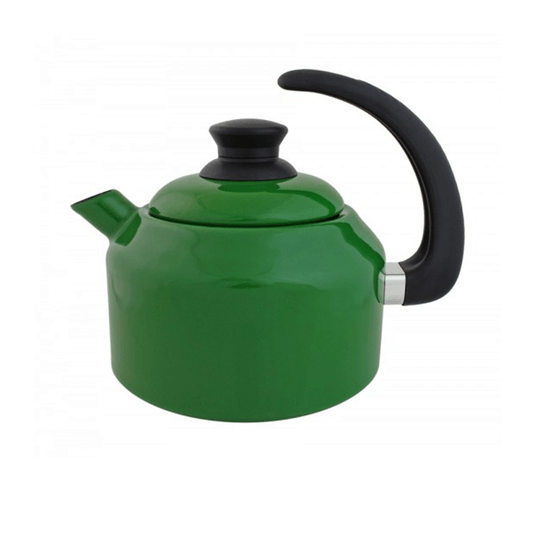 Chaleira Esmaltada - nº 14 - Verde - 1500 ml (EWEL)