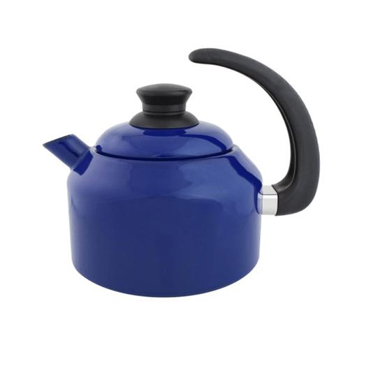 Chaleira Esmaltada - nº 14 - Azul - 1500 ml (EWEL)