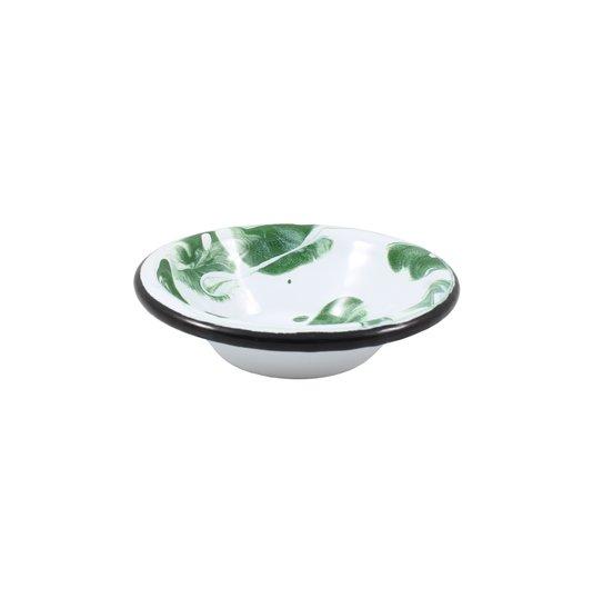 Pimenteiro / Mini Bowl - Verde - 79 ml (EWEL Coleção Marmorizada)