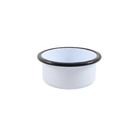 Porta Adoçante - Branco - 181 ml (EWEL)