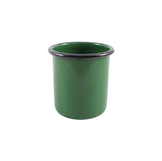 Porta Canetas Verde - EWEL