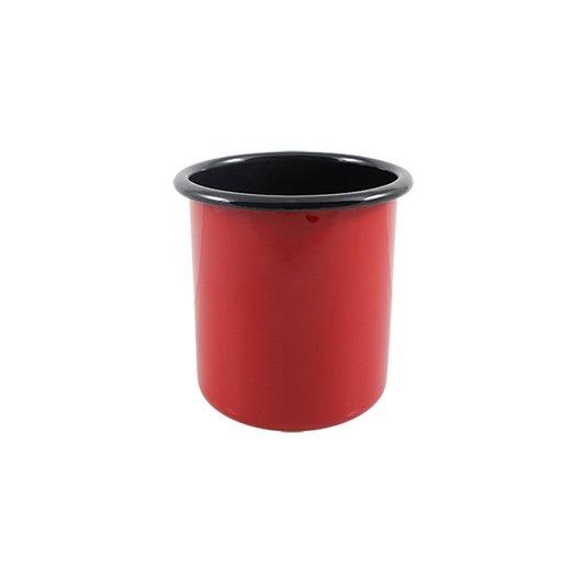 Porta Canetas Vermelho - EWEL