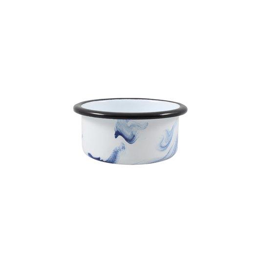 Porta Clipes Azul - EWEL Coleção Marmorizada