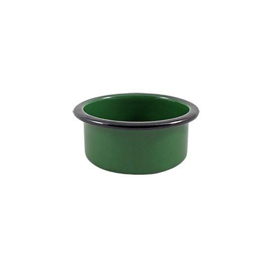 Porta Clipes Verde - EWEL
