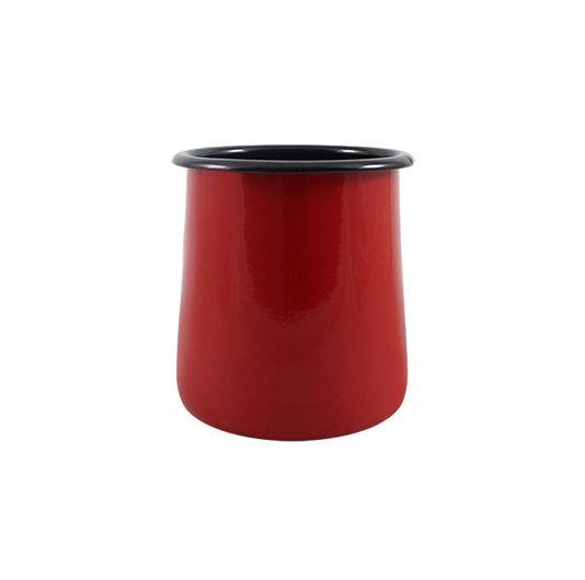 Porta Utensílios Vermelho - EWEL