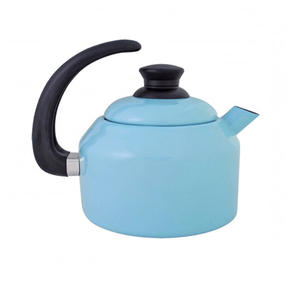 Chaleira Esmaltada - nº 14 - Azul Claro - 1500 ml (EWEL)