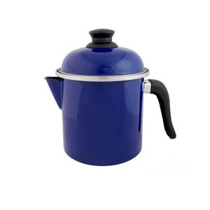 Leiteira Esmaltada - nº 16 - Azul - 1800 ml (EWEL)