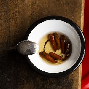 Pimenteiro / Mini Bowl - Branco Corrente - 79 ml (À LA GARÇONNE + EWEL)