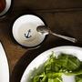 Pimenteiro / Mini Bowl - Branco Âncora - 79 ml (À LA GARÇONNE + EWEL)
