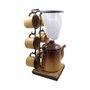 Coador de Café com filtro - G